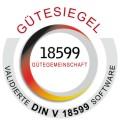 validierte DIN V18599 Software